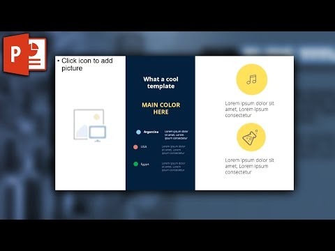 Slide Master and Slide Layouts - Design a Slide for Your PPT Template ✔
