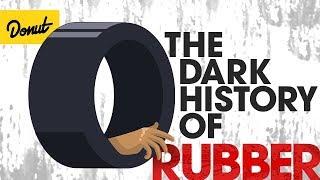 The Dark History Behind Your Tires   WheelHouse