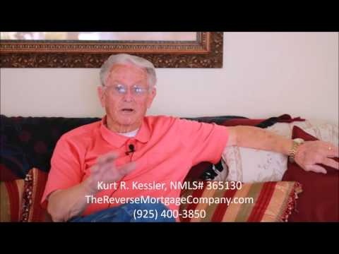 HECM to HECM Reverse Mortgage Refinance