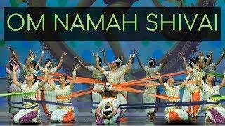 Om Namah Shivai | Kruti Dance Academy