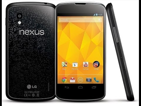 How to Fix DEAD Nexus 4   Red Light Shows or Blinking