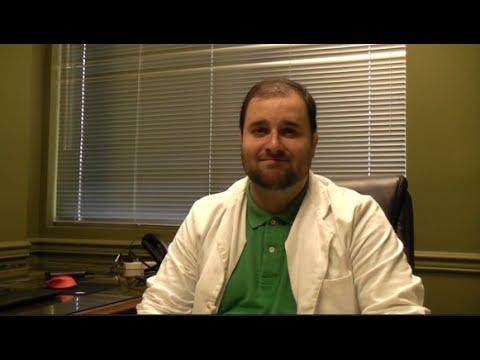 Physician Highlight - Dr. Robert Trimble