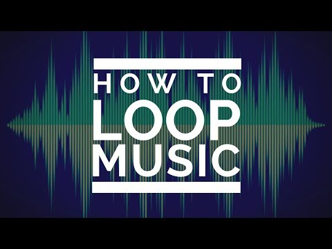 Looping Music in Final Cut Pro || HOW TO EDIT
