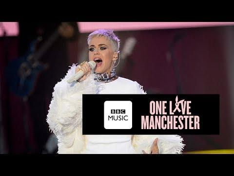 Katy Perry - Roar (One Love