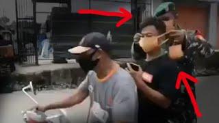 Di mo mahuhulaan kung ano mangyayari pagkasuot ng facemask