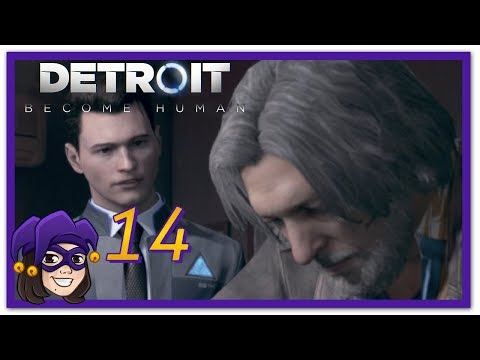 Lowco Plays Detroit: Become Human (Part 14)