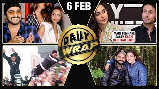 Malaika-Arjun Party, Sara Rejects Tiger, Anushka Virat Vacation | Top 10 News