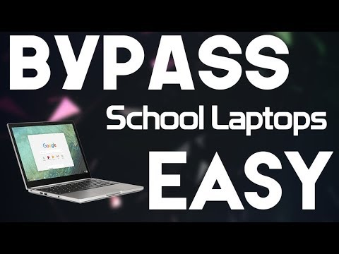 Simplest (And Most Expensive) Way To Bypass Chromebook Security