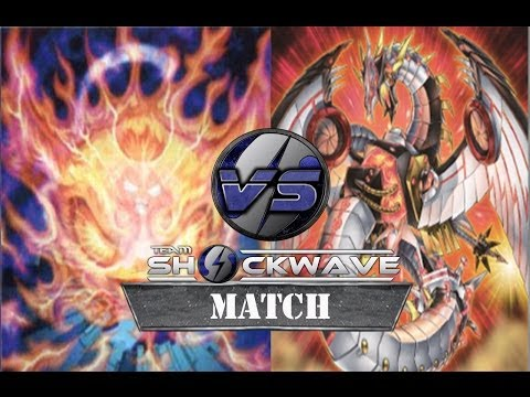 Spirit vs Cyber Dragon Match