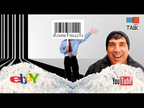 eBay Talk - eBay UPC Codes and Product Identifiers Tutorial
