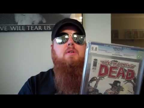 CGC and PGX Where to send your comic books and why