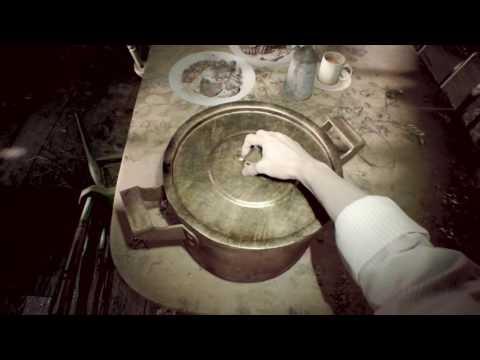 Resident Evil Teaser: Beginning Hour