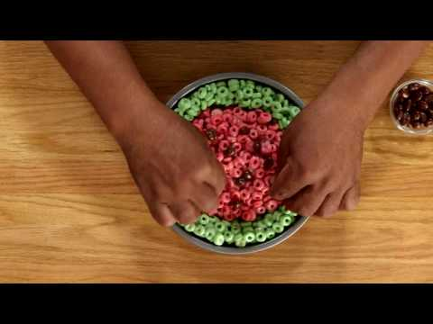 Froot Loops Watermelon Recipe