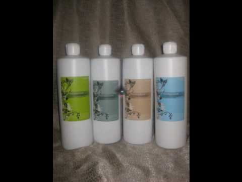 Airbrush Tanning Solutions