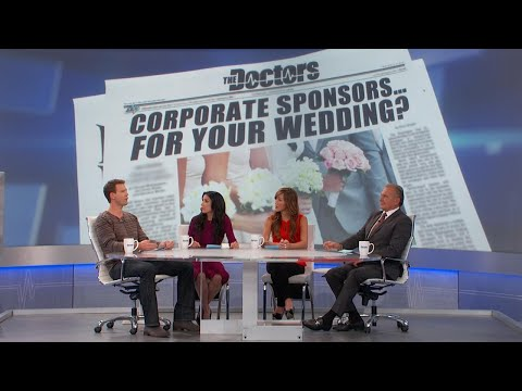 Corporate Sponsors for Your Wedding?