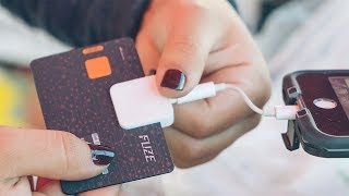 5 Futuristic Wallets You NEED To See