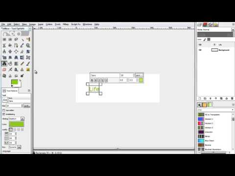 How to Create an Animated GIF in GIMP
