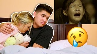COUPLES TRY NOT TO CRY CHALLENGE!! 2