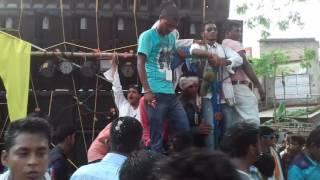 PILA GANESH BHASANI CERIMONY KUANSH,BHADRAK