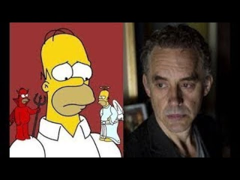 Jordan Peterson How To Know If You're A Good Person - The Best Documentary Ever
