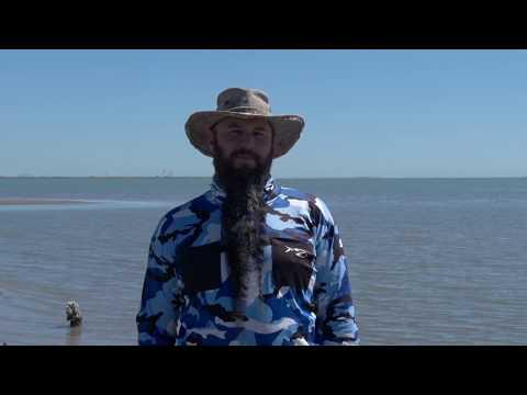 Texas Fishing Tips Kayak Fishing Report May 9 2018 With Rockport Ryan
