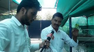 Dr MD AKLAKUR biofloc fish farming training video  | Music Jinni