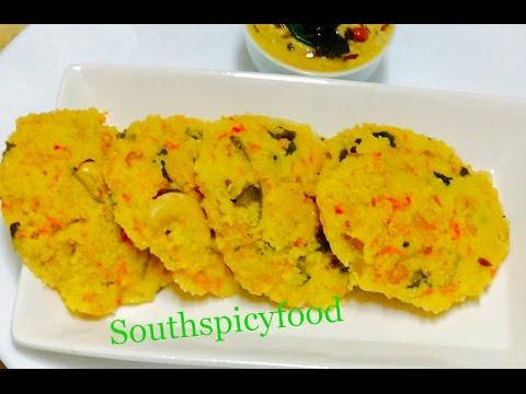 Oats Idli Recipe | Instant Soft & Spongy Oats Idli recipe l Healthy Break Fast