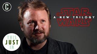 Star Wars: Will Rian Johnson