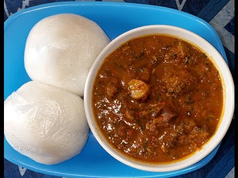 Simple Delicious Nigerian Pumpkin Soup Recipe