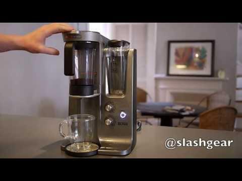 Bunn Trifecta MB coffee brewer