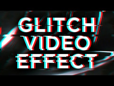 How To Make Glitch Video Effect On Android