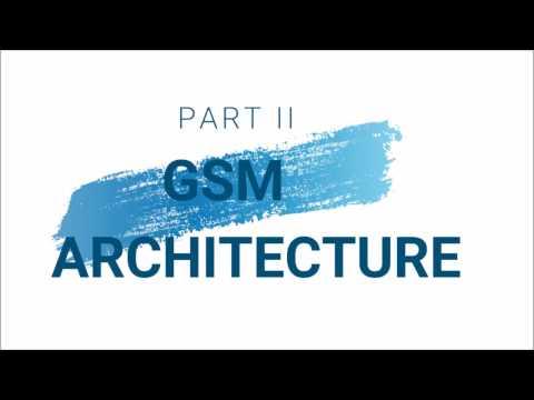 GSM part 2