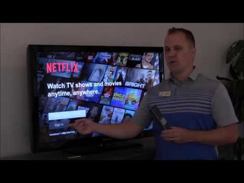 How to access Netflix from your in home Xfinity account