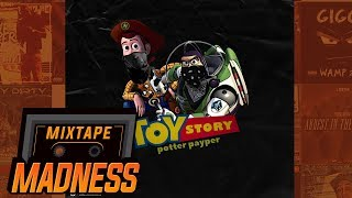 Potter Payper - Toy Story (MM Exclusive) | @MixtapeMadness