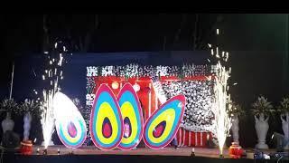 Bride Groom Dance Wedding Sangeet Choreographed By 3msda 9827082162