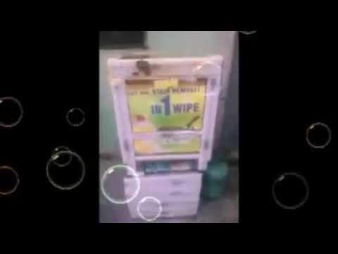 Kerosene lamp, homemade incubator