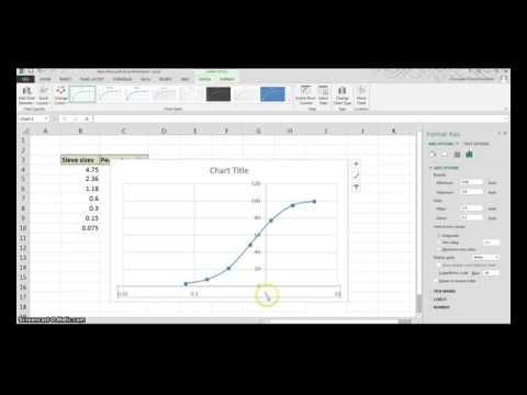 semi log graph   tutorial video