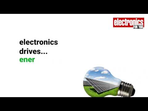 Electronics For You: If it's Electronics, it's here