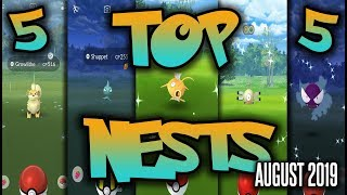 pokemon go nest Videos - 9tube tv