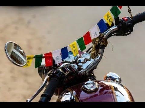 What is prayer flag/wish flag?