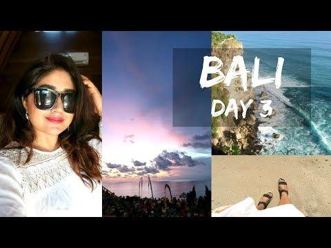 Bali 2018 Vlog : Day 3   corallista