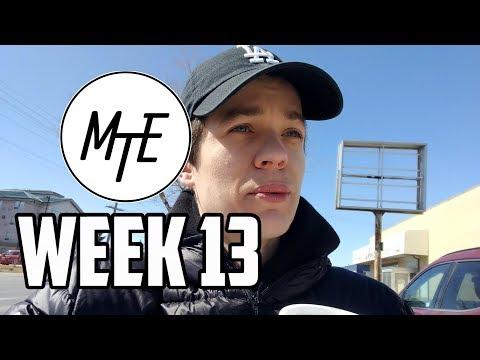 Freezing Out in WINNIPEG | Week 13