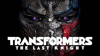 Transformers: Az utolsó lovag | Big Game Spot | Paramount Pictures International
