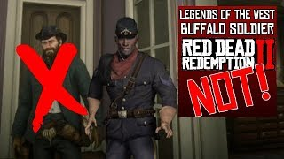 Red dead redemption 2 Army Outfits   Confederate Uniform Videos