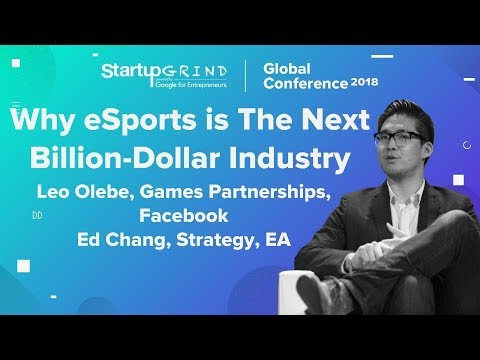 Why eSports is The Next Billion-Dollar Industry