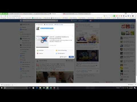 Hướng Dẫn Lấy Backlink Vô Hạn Từ Groups Facebook