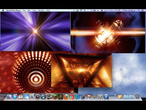 How to make a awesome intro for imovie