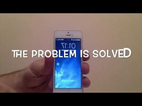 notification & Control Center Problem Issue Solution