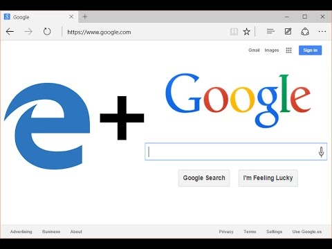 Microsoft Edge: How to change the default search engine to Google, DuckDuckGo or others