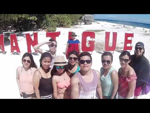 Come Again to Camiguin!